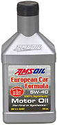 Best selling Synthetic European Motor oil for VW too.