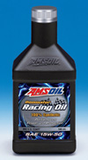 New Amsoil 15W50 Racing Series.