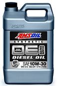 Low cost OEM API Diesel Synthetic 10W-30. Great in Fords too!