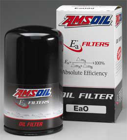 Dodge EAO-80 Amsoil Oil filter