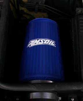 Here's one of our pre-filters. Would also fit the John Cooper Works Filter