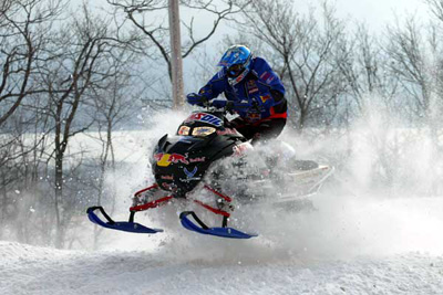 Amsoil in Colorado Springs gives you the best product for your sled and vehicles.