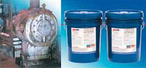 Call before ordering DC series compressor oils.