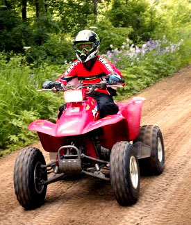 AMSOIL offers revolutionary performance with specialty products for ATVs, Motorcycles, Heavy equipment and marine craft.