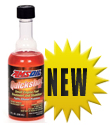 New AMSOIL Motorcycle Fuel Treatment - Serious Performance returns wien carbon is removed from intake valves.