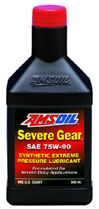 Severe Gear is our top tier differental gear lube. Famous. See our other versions.