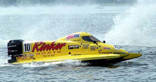 AMSOIL serves marine customers well in the Tampa area.