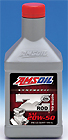 Amsoil high ZINC oil for Classic Cars 20W50