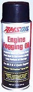 Engine Fogging Spray - Storage Lubricant