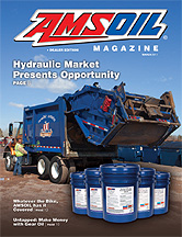 Amsoil Magazine for March 2011